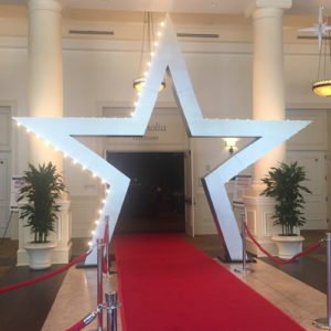 Entrance - Star Image