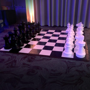 Giant Chess Image