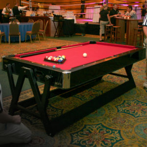 Pool Table Image