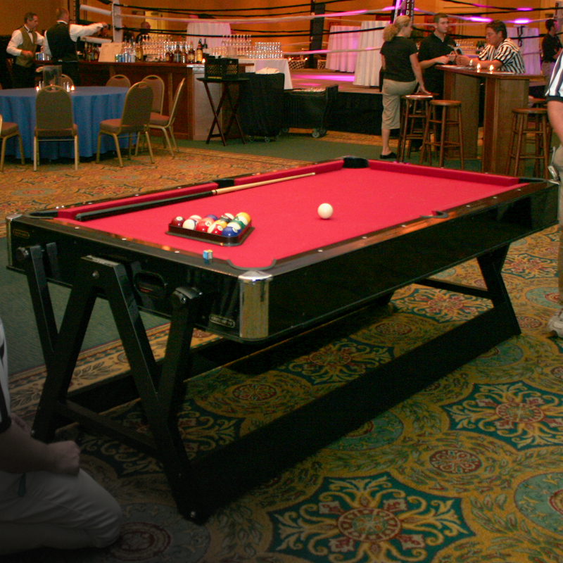 You are currently viewing Pool Table
