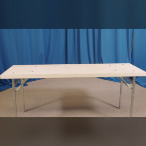 4ft. x 30in Adjustable Table Image