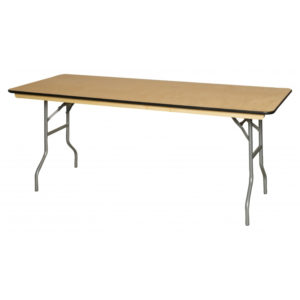 6ft. Banquet Table Image