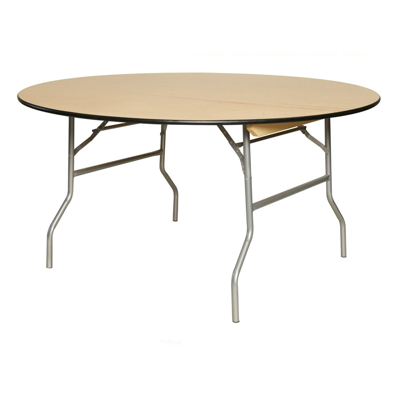 60in. Round Table Image
