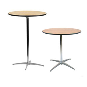 30in. Adjustable Cocktail Table Image