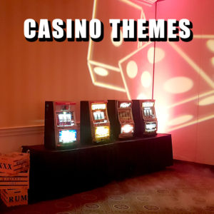 Casino Themes Image