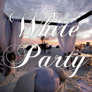 White Party Image
