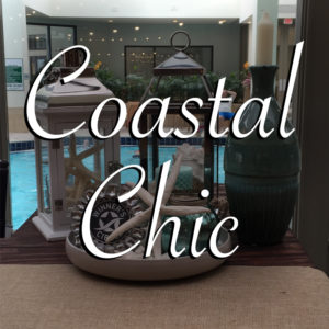 Coastal Chic Image