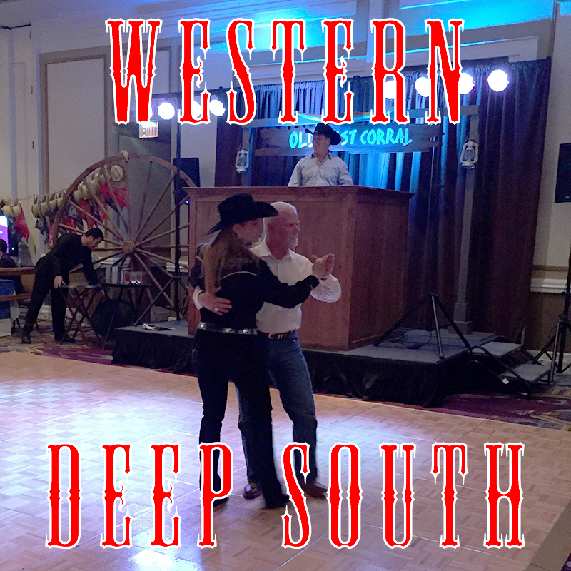 Western Deep South Image