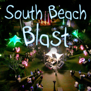 South Beach Bash Image