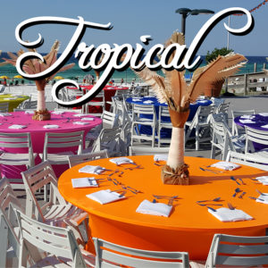 Tropical Elegance Image