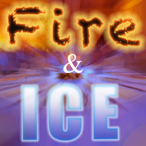 Fire & Ice Image