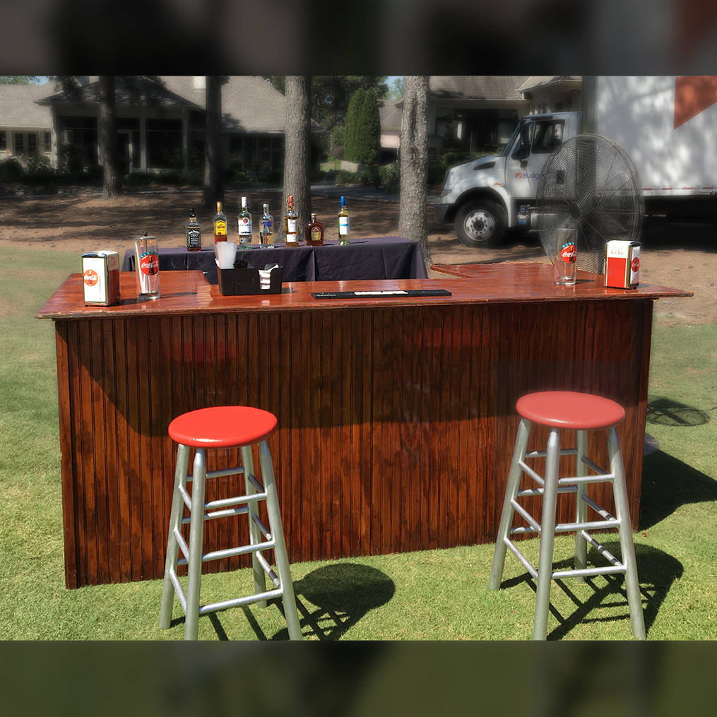You are currently viewing 8′ Mahogany Bar