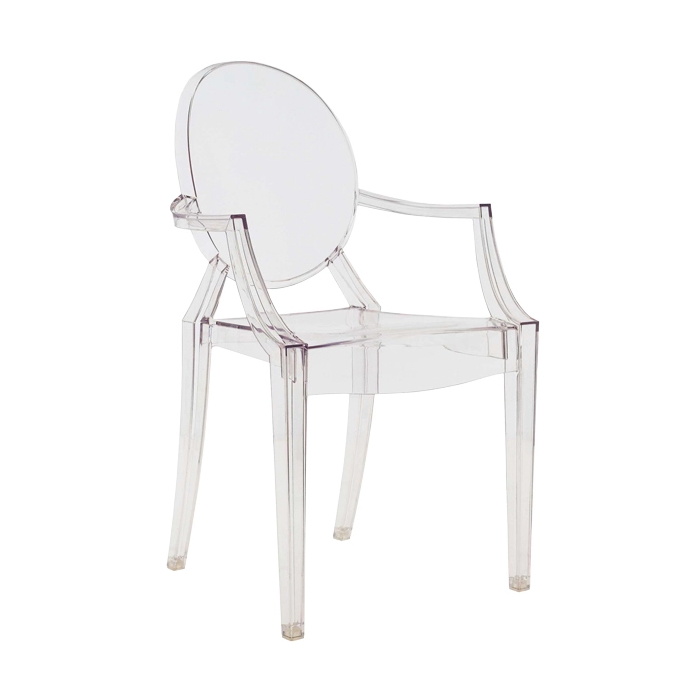 Ghost Chair Image