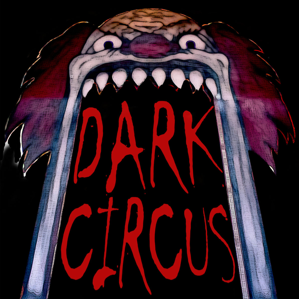You are currently viewing Dark Circus