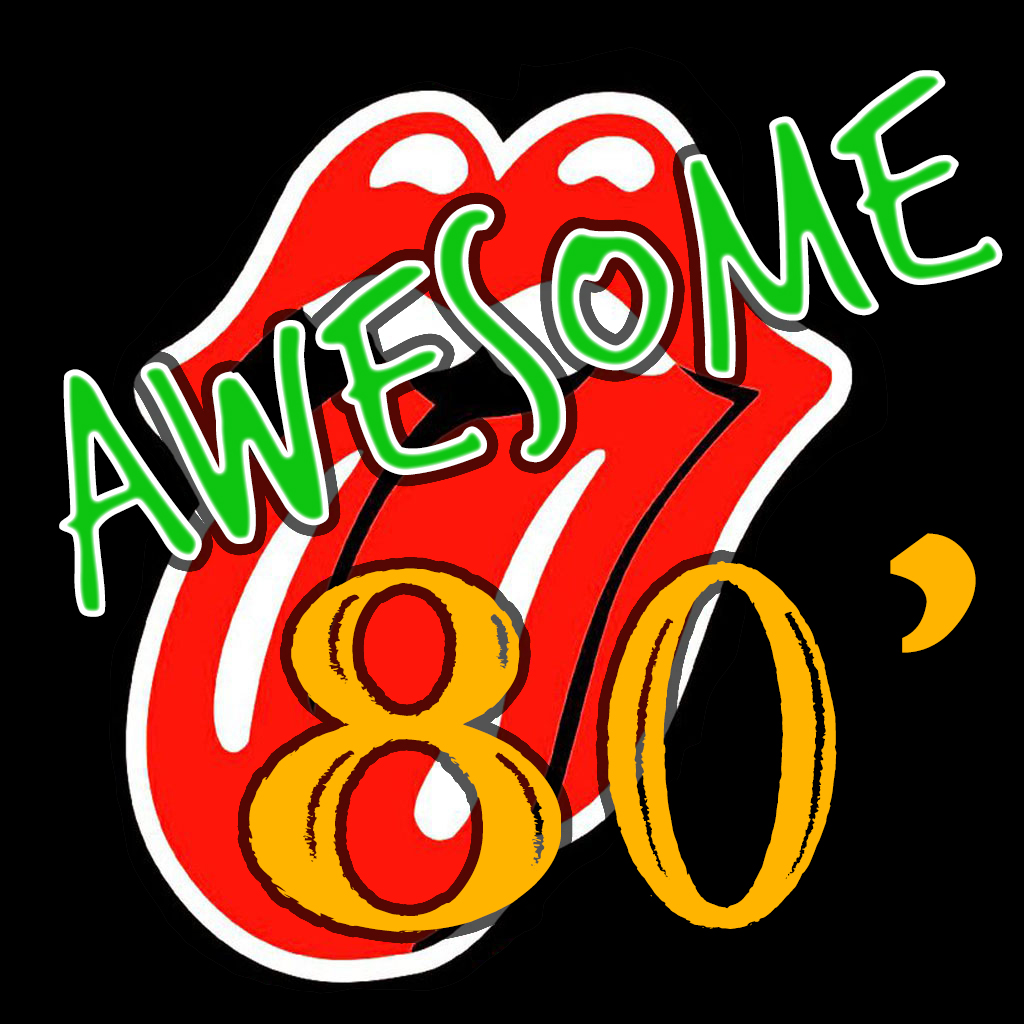 You are currently viewing Awesome 80's