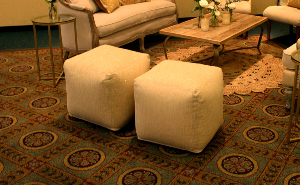 Read more about the article Cream Pouf
