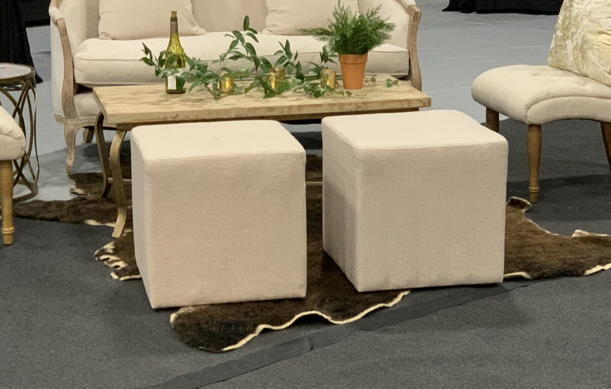 Read more about the article Cube Ottoman – Natural